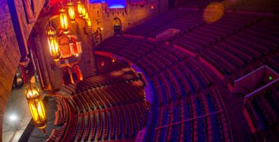 Atlanta Fox Theatre, Atlanta Fox Theatre Venue