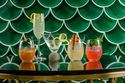 Fox Theatre Marquee Club, Marquee Club Drink Prices, Marquee Club Cocktail Prices, Marquee Club Membership