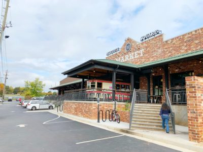 Marietta Restaurants, West Cobb Restaurants, Marietta Food Hall