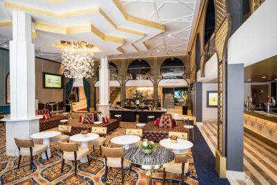 Fox Theatre Marquee Club, Atlanta Marquee Club, Atlanta Event Space, Private Atlanta Event Space