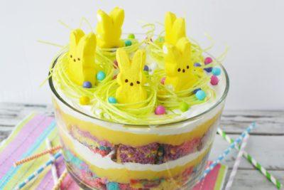 Easter Dessert, Easy Easter Dessert Recipe, Easter Dessert Recipe