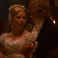 "New Jane Austen ""Emma"" Trailer: In Theaters February 28th"
