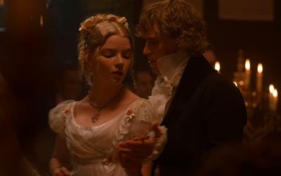 Emma Movie 2020 Trailer