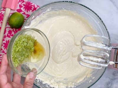 Lime Zest, Key Lime Recipe, Key Lime juice recipe