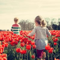 Printable Spring Bucket List: Enjoy The Weather & Play Together
