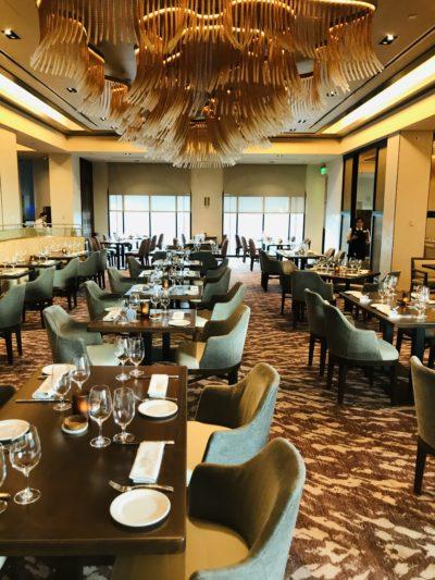 Topolino's Terrace Dinner, Riviera Resort, Walt Disney World Dining, Italian Food At Disney World