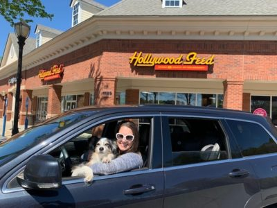 Curbside Pick Up Pet Food Store Atlanta
