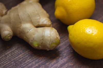 Ginger For Morning Sickness, Ginger For Nausea