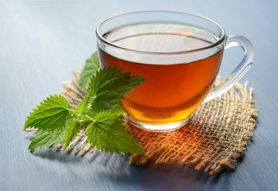 Drinking Tea While Pregnant, Prenatal tea