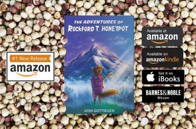 Adventures of Rockford T. Honeypot