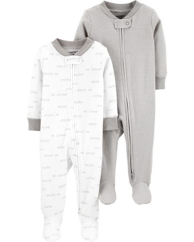 Newborn baby clothes, clothes for a new baby