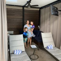 Great Wolf Lodge Cabana Rentals: Is It Worth It? (What's Included)