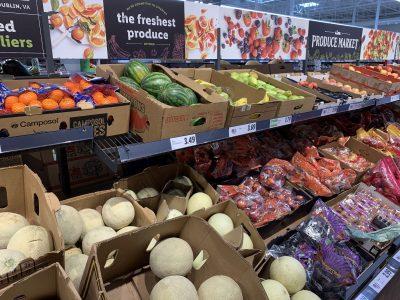 Lidl Fresh Produce, Lidl Keto Grocery Shopping List