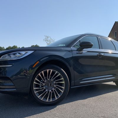 2020 Lincoln Corsair Review: The Modern Mom's Sanctuary