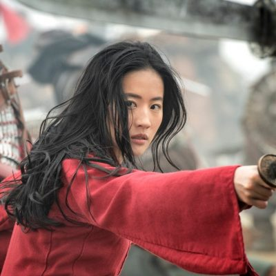 "Disney's Live-Action ""Mulan"" To Premiere On Disney+ 