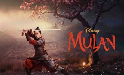 Disney Live Action Mulan, Disney+ Mulan, Mulan Movie 2020