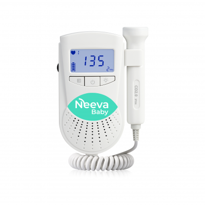 Neeva Baby Fetal Doppler, Neeva baby Fetal Doppler Review
