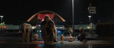 Disney + Movie Review, Family Movies on Disney+