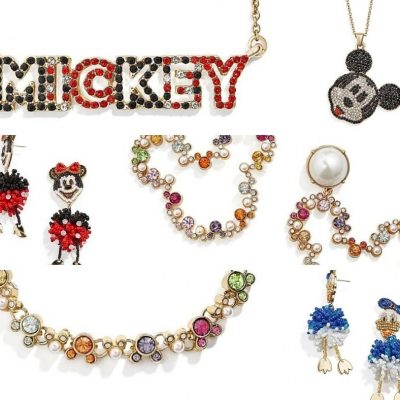 Obsessed: The New BaubleBar ShopDisney Collaboration
