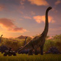 First Look! Netflix's Jurassic World: Camp Cretaceous (Trailer)