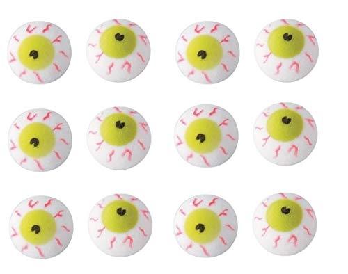 Halloween Candy Eyeballs