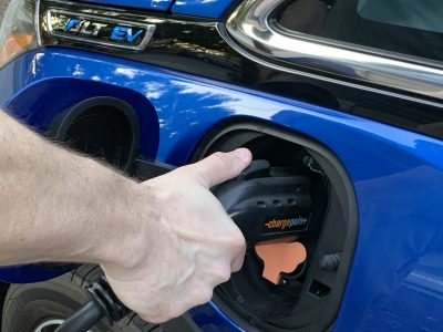 How to charge your 2020 Bolt EV