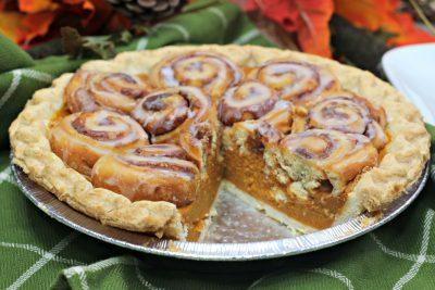 Thanksgiving Dessert, Thanksgiving Pie Recipe, Modern Thanksgiving Dessert