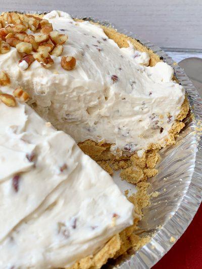 Pecan Pie Alternatives, Easy Pecan Pies