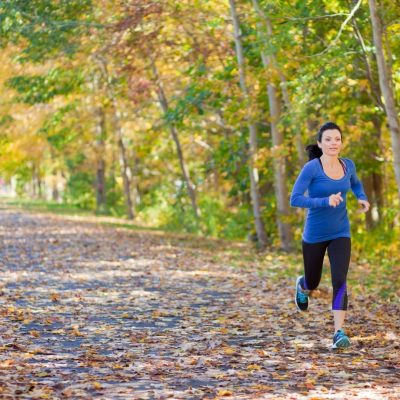 7 Fall Running Tips: Staying Fit With Seasonal Changes