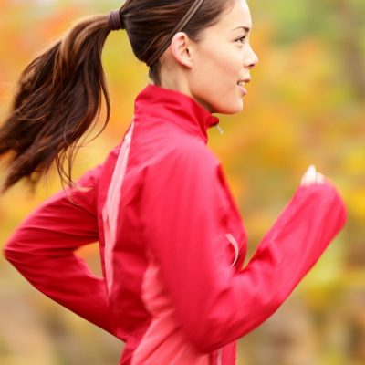 How to dress for fall outdoor fitness