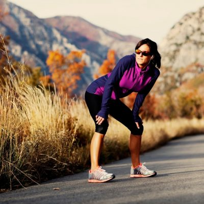 Running with seasonal changes - fall running tips
