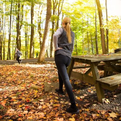 The Best Fall Running Tips You Need To Know
