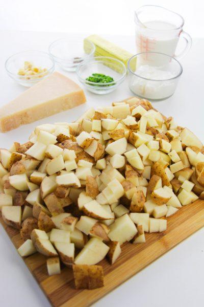 How to use Yukon Potatoes