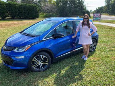 2020 Chevrolet Bolt EV Review, Is The Chevrolet Bolt EV Good For Families?