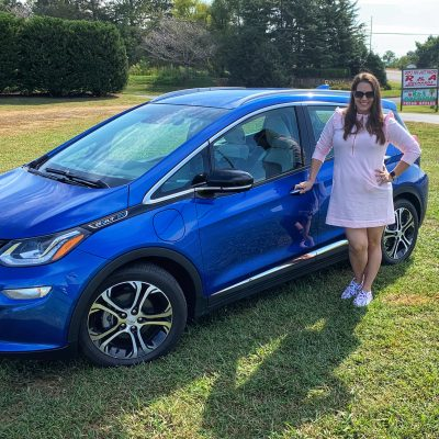 2020 Chevrolet Bolt EV: 5 Reasons To Consider Going Electric (Review)