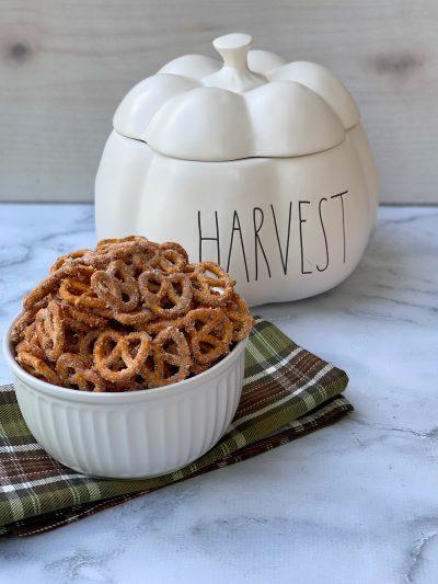 Pumpkin Snack Recipe