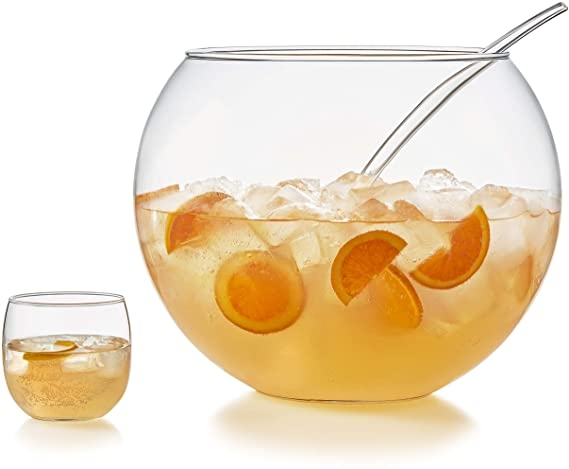 Party Punch Bowl