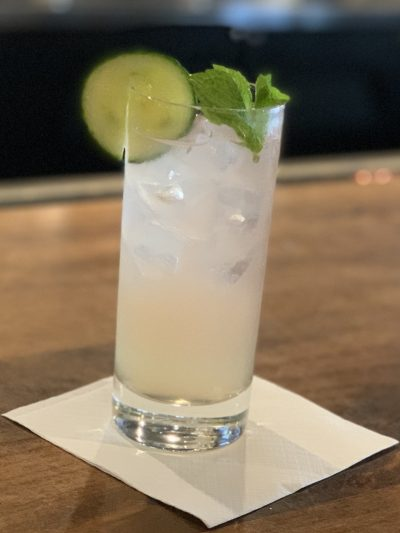 Zest In Roswell Cocktails, Zest Sushi and Small Plates With Cocktails - Roswell Georgia