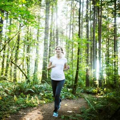 Running While Pregnant: 5 Must-Know Modifications Per Trimester