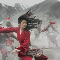 FREE Printable Live-Action Mulan Educational Activity Packet