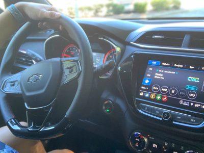 2021 Chevrolet Trailblazer Driver Review