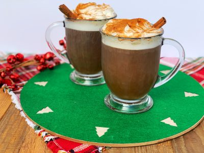 Starbucks Gingerbread Latte Recipe, Copycat Starbucks