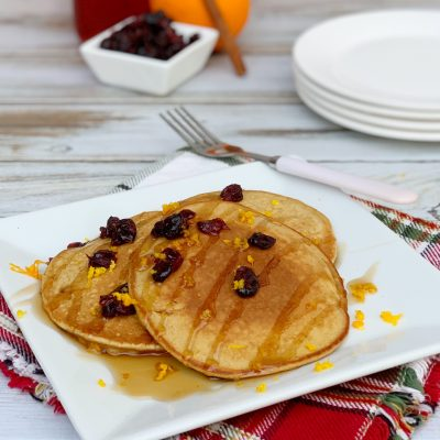 EASY Gingerbread Pancakes Recipe That Will Rock Your Christmas