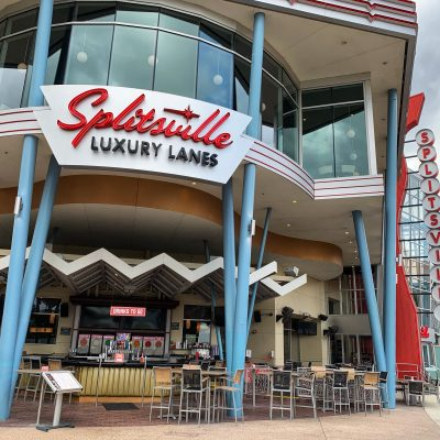 Splitsville Disney Springs: Epic Bowling, Food & Family Fun (Review)