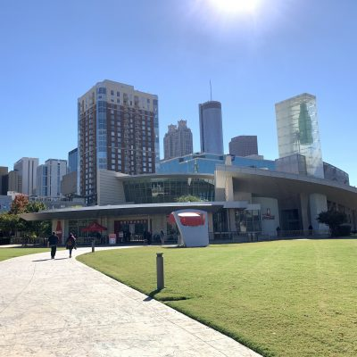 Sensational World Of Coca Cola Atlanta: Tips For Visiting With Kids