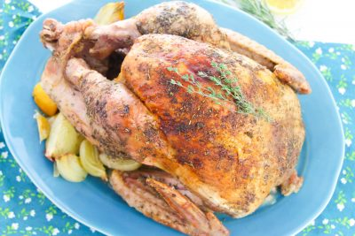 Turkey Tips, Turkey Cooking Tips, How To Oven Roast A Thanksgiving Turkey