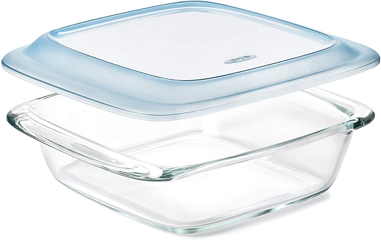 OXO Good Grips Freezer-To-Oven 2 Quart Baking Dish