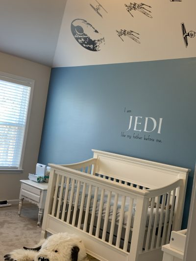 Baby Room Decals, Wall Decals For Baby Boy Room