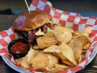 Lola' Burger Bar Roswell Georia