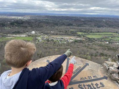 Rock City Gardens Family Visit Tips